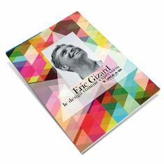NOUVEAU : 70 pages consacrées au designer Eric Gizard par la rédaction de www.source-a-id.com