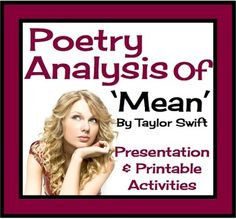 Modern element essays contemporary poetry