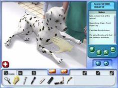 Kolejne gry, które mega lubię to gry weterynarz. Od czasu do czasu fajnie poleczyć chore zwierzaki i im pomóc. Możesz i ty zargać w gry które ja gram klikając w obrazek.