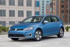 Американская ассоциация EPA, которая занимается вопросами защиты окружающей среды, назвала электромобиль Volkswagen e-Golf самым эффективным в классе.