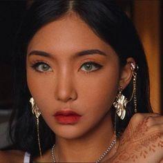 d a y d r e a m e r - c c Sweet Makeup, Quick Makeup, Simple Makeup, Natural Makeup, Makeup Inspo, Makeup Tips, Beauty Makeup, Eye Makeup, Korean Makeup Look