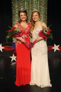 Miss Santaquin 2015 Savanna Gillies will pass on her crown to a new queen this Saturday: http://paysonchronicle.blogspot.com/2016/03/eight-contestants-competing-for-miss.html  #MissSantaquinScholarshipPageant