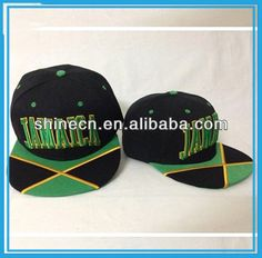 bac53d8bef3 Flag Embroidery Fitted Snapback cap -OEM ODM