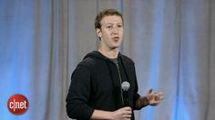 The sharing (and selling) of Facebook's Mark Zuckerberg