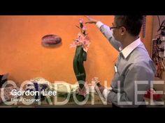 CH2每周主日獻花系列Weekly Church Flower #2 - YouTube