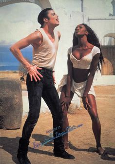 michael jackson and naomi campbell in the closet michael jackson pinterest videos style. Black Bedroom Furniture Sets. Home Design Ideas