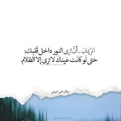 جلال الدين الرومي ~