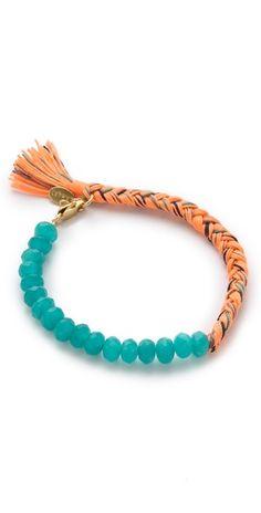 Killer bracelet for Hawaii