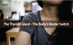 The thyroid gland, is truly one of our great defenders, as it orchestrates an intricate web of essential interactions in the body. READ HERE
