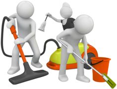 Extreme Cleans provide commercial and domestic cleaning services, Cambridgeshire. We deliver the top quality cleaning services, at the best possible price.
