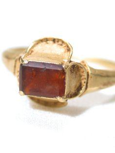 Tudor Era ring.