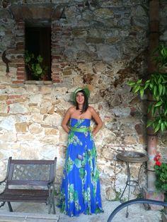 Wedding Day #wedding #hat #dress #soniapena