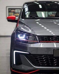 Cool Volkswagen 2017: #volkswagen #pologti...  Volkswagen