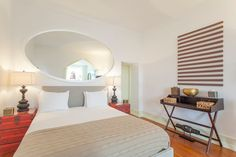 Check out this awesome listing on Airbnb: CHIADO STUDIO IV GREAT APARTMENT! - Apartments for Rent in Lisbon