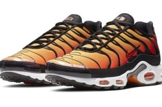 Official Images  Nike Air Max Plus OG Sunset It s the 20th anniversary of  the Nike 5418c802d