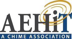 AEHIT logo I designed for a new CHIME association. Foundation Logo, Instructional Design, My Design, Company Logo, Logos, Logo, Industrial Design