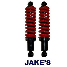 Yamaha Heavy Duty Heavy Duty Rear Coil Springs G2G22 -- Want to know more, click on the image. Note: It's an affiliate link to Amazon