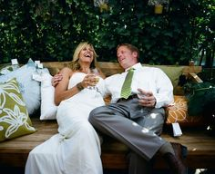 I cannot wait for this moment of the wedding!