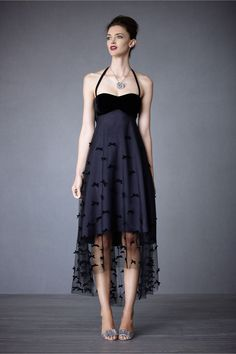 Aerial Merriment Dress  $420.00