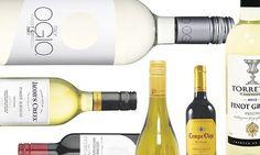 Supermarket Wine Sales: Wine Rack Or Wine Racket?
