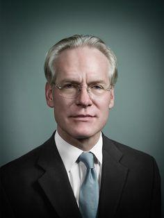 John Keatley - Advertising and Celebrity Portrait Photographer