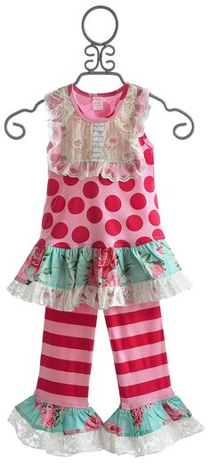Giggle Moon Apple of My Heart Swing Set for Girls