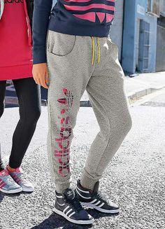 Adidas Originals Baggy Sweatpants