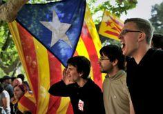 El patetismo de SUMATÉ: Extremeños, andaluces, gallegos… por la independencia de Cataluña