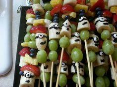 Minion fruit.