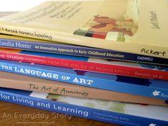 Reggio Emilia Books [An Everyday Story]