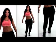 Watch more Learn Hip Hop Dancing videos: http://www.howcast.com/guides/692-Learn-Hip-Hop-Dancing    Subscribe to Howcast's YouTube Channel - http://howc.st/uLaHRS    Learn how to dance like Rihanna in this celebrity dance moves video from Howcast. Expert: Matt Steffanina    Howcast uploads the highest quality how-to videos daily!  Be sure to check out...