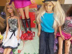 Stars Of Barbie: Primeira festa SOB 2016!