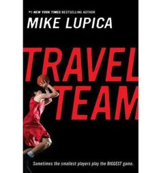 LITCIRCLE: After he is cut from his travel basketball team--the very same team that his father once led to national prominence--twelve-year-old Danny Walker forms his own team of cast-offs that might have a shot at victory. His Travel, Travel Usa, Books For Boys, Childrens Books, The Bad News Bears, Making The Team, Canadian Travel, Thing 1, Basketball Teams