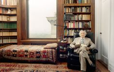 Freudian Slipcovers: Why Psychoanalysts Care About Interior Design | Apartment Therapy