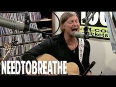 "NeedToBreathe stopped by the WRLT studio for an in-studio performance of ""Something Beautiful"".  Check out part 2 for ""The Outsiders""!  http://www.Lightning100.com    Filmed and edited by Brian Waters"
