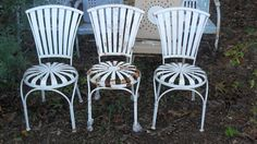 Old Metal Porch Gliders,Vintage Outdoor Patio Porch Gliders,Vintage Metal Lawn Chair,Metal Lawn Chair,Retro Patio Furniture And More.