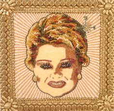Jason Mecier (Tammy Faye Made from noodles)