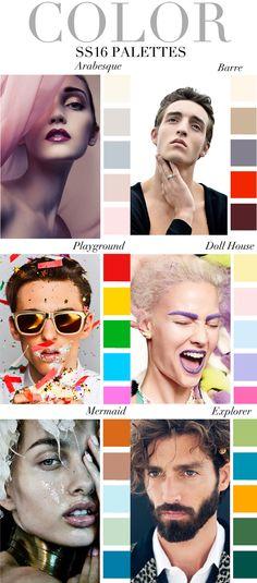 Source: Trend Council   Color: SS16 Palettes