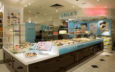 Lolas's Cupcakes - Selfridges