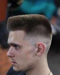 And great haircuts in particular Modern Barber Shop, Modern Bungalow Exterior, Flat Top Haircut, Popular Mens Hairstyles, Asian Men Hairstyle, Great Haircuts, Pompadour, Hair Cuts, Hair Beauty
