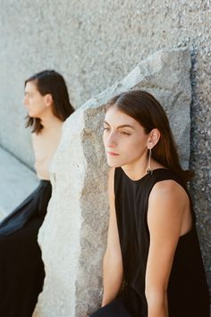 Datura Blog - Local Creative Members Style   Jenna & Nicole for our Edit 4 Volume II - Member Styles