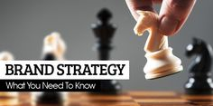 Brand Strategy: What You Need To Know #branding #marketing #brandstrategy #brandpositioning