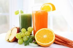 Juice to Boost Your Energy