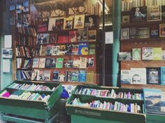 pollyandbooks:Book shopping in LDN