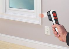#Save #Energy by using this Thermal Leak Detector to make sure your Air Conditioning stays in your house