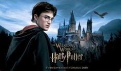 Hi  This is for all us Harry Potter fans out there. Are you planning a vacation to the Wizarding World of Harry Potter in Florida? If you are,...