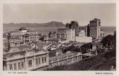 Rio de Janeiro 1920