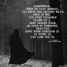 The Wiccan Way Is summoned when I give in kind By my actions be I known Regardless what I'd like be shown Be kind to all; give all I can Thus tend the Balance life demands The Goddess blesses those who aid All the children She has made Furred and feath Witch Quotes, Me Quotes, Pagan Quotes, The Words, Season Of The Witch, Magick, Wicca Witchcraft, Wiccan Books, Wiccan Art