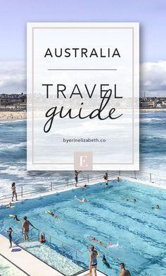 Travel Tips   Australia   Trvl Porter