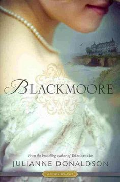 Blackmoore - Julianne Donaldson-- I think this may be my favorite book ever. So romantic, exciting, clean, romantic, adventurous, easy to relate to, and did I mention romantic? READ IT